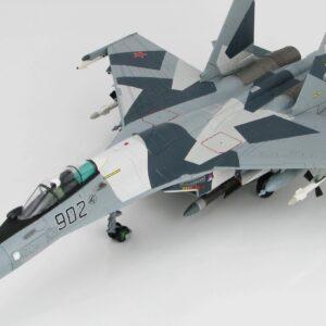 1:72 HobbyMaster HA5701 - Sukhoi Su-35S Flanker-E , hotové modely sběratelské modely Kovové modely sběratelské hotové modely letadel vojenske modely