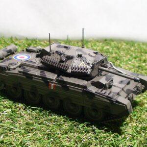 1:43Eaglemoss MAGGMV4 -Crusader Mk III