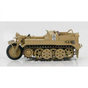 Sd.Kfz.2 Kettenkrad . Modely letadel.Modely tanků.Modely vojenské techniky. Hotové modely. Sběratelské modely. Kovové modely .Diecast aircraft models , military vehicles.