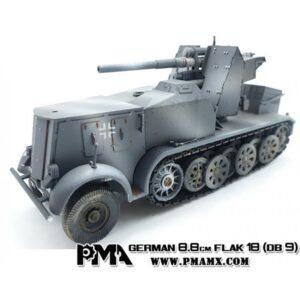 Sd.Kfz.8 .Modely letadel.Modely tanků.Modely vojenské techniky. Hotové modely. Sběratelské modely. Kovové modely .Diecast aircraft models , military vehicles.