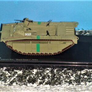 LVT(A)-2 . Modely vojenské techniky. Hobby Master Modely tanků . Sběratelské modely . Modely vrtulníků . Hotové modely . Sběratelské modely letadel. Sběratelské modely vojenské techniky a tanků. Kovové modely. Diecast models aircraft , helicopters , military vehicles , tanks .