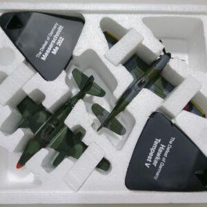 Hawker Tempest . Messerschmitt Me262 . Modely letadel . Modely tanků. Modely vojenské techniky. Sběratelské modely . Hotové modely. Kovové modely .Diecast aircraft models , military vehicles.