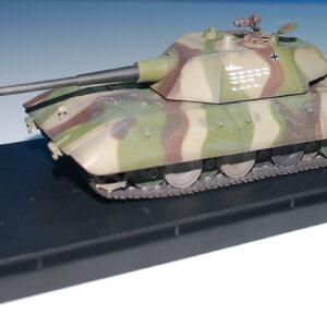 E100 . ModelCollect . Modely tanků. Sběratelské modely . Modely vojenské techniky. Hotové modely . Sběratelské modely letadel. Sběratelské modely vojenské techniky a tanků. Kovové modely. Diecast models aircraft , military vehicles , tanks .