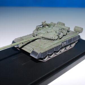 T-80 . ModelCollect. Modely tanků. Modely vojenské techniky. Sběratelské modely . Modely letadel . Hotové modely . Sběratelské modely letadel. Sběratelské modely vojenské techniky a tanků. Kovové modely. Diecast models aircraft , military vehicles , tanks .
