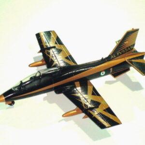 MB339 ( Aermacchi ). Modely letadel . Modely vojenské techniky. Sběratelské modely . Modely tanků. Hotové modely . Sběratelské modely letadel. Sběratelské modely vojenské techniky a tanků. Kovové modely. Diecast models aircraft , military vehicles , tanks .