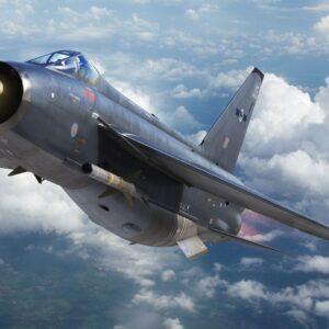 Electric Lightning F.6 1/48 CORGI. Modely letadel. Modely vojenské techniky. Sběratelské modely . Modely letadel . Hotové modely . Sběratelské modely letadel. Sběratelské modely vojenské techniky a tanků. Kovové modely. Diecast models aircraft , military vehicles , tanks .