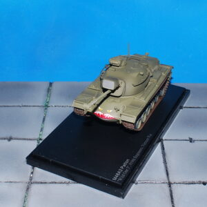 M48 Patton . Modely tanků. Modely vojenské techniky. Modely letadel . Sběratelské modely . Modely vrtulníků Hotové modely . Sběratelské modely letadel. Sběratelské modely vojenské techniky a tanků. Kovové modely. Diecast models aircraft , military vehicles , tanks .