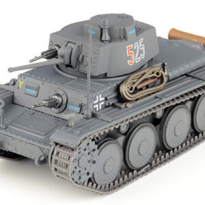 Pz.Kpfw.38(t) ( LT vz.38 ). Modely tanků. Modely letadel. Modely vojenské techniky. Hotové modely . Sběratelské modely. Kovové modely . Hotové sběratelské modely letadel. Sběratelské modely vojenské techniky. Diecast aircraft models , military vehicles.