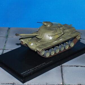 M48A2 Patton . Modely tanků. Hobby Master. Modely vojenské techniky. Modely letadel . Sběratelské modely . Modely vrtulníků Hotové modely . Sběratelské modely letadel. Sběratelské modely vojenské techniky a tanků. Kovové modely. Diecast models aircraft , military vehicles , tanks .