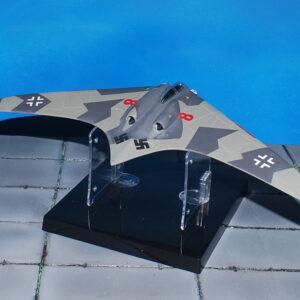 Horten Ho 229 . Modely letadel . Modely tanků . Modely vojenské techniky. Sběratelské modely . Modely vrtulníků . Hotové modely . Sběratelské modely letadel. Sběratelské modely vojenské techniky a tanků. Kovové modely. Diecast models aircraft , military vehicles , tanks .