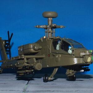 AH-64 Apache.AH-64D Longbow Apache. Modely vrtulníků.Air Force1. Modely letadel . Modely dopravních letadel. Modely vojenské techniky. Modely tanků . Sběratelské modely . Hotové modely . Sběratelské modely letadel. Sběratelské modely vojenské techniky a tanků. Kovové modely. Diecast models aircraft , helicopters , military vehicles , tanks .