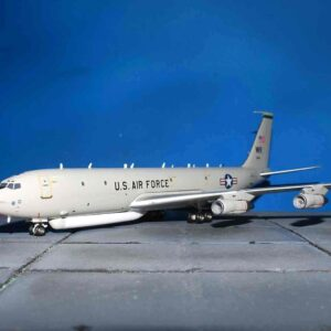 Boeing E-8C Joint STARS (707-300) , U.S. Air Force.InFlight 200 IFE80417.