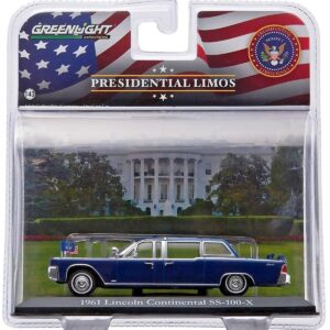 Lincoln Continental. SS-100-X. Kennedy. Presidential Cars. Modely aut. Diecast models cars. GreenLight.Modely vojenské techniky. Modely tanků. Sběratelské modely. Modely vrtulníků. Hotové modely. Sběratelské modely letadel. Sběratelské modely vojenské techniky a tanků. Kovové modely. Diecast models cars, aircraft,helicopters,military vehicles,tanks.