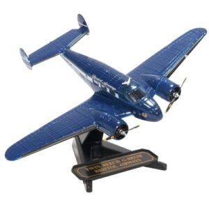 Twin Beech.Beechcraft Model 18.Modely letadel. Oxford.Modely letadel.Diecast models aircraft.Modely dopravních letadel.Modely vojenské techniky.Diecast models military vehicles.Sběratelské modely.Hotové modely.Kovové modely.
