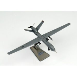 MQ-9 Reaper Predator B.UAV.Drone.Modely letadel.Diecast models aircraft.Air Force 1 AF1-0016.Modely dopravních letadel. Modely vrtulníků. Diecast models helicopters. Diecast models cars. Modely vojenské techniky. Diecast models military vehicles, Modely raket. Diecast models rockets. Sběratelské modely. Hotové modely. Sběratelské modely letadel. Kovové modely.