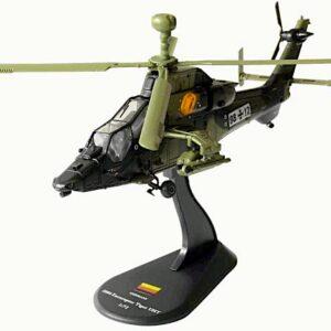 Eurocopter Tiger.EC 665.Modely vrtulníků. Diecast models helicopters.AMERCOM AM HS04.Modely letadel. Diecast models aircraft. Modely dopravních letadel. Modely vojenské techniky. Diecast models military vehicles, Modely raket. Diecast models rockets. Sběratelské modely. Hotové modely. Sběratelské modely letadel. Kovové modely.