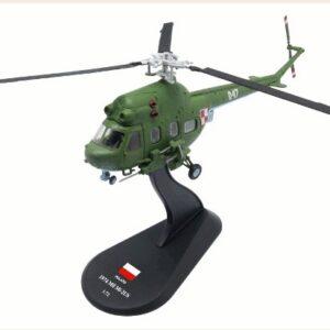 Mi-2.Mil.Mi-2.Hoplite. Modely vrtulníků.Amercom AM HS36.Modely letadel . Modely dopravních letadel. Modely vojenské techniky. Modely tanků . Sběratelské modely . Hotové modely . Sběratelské modely letadel. Sběratelské modely vojenské techniky a tanků. Kovové modely. Diecast models aircraft, helicopters,military vehicles,tanks.