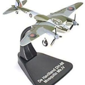 De Havilland.Mosquito.DH-98 Mosquito.Modely letadel.Diecast models aircraft.Atlas.Modely dopravních letadel. Modely vrtulníků. Diecast models helicopters. Diecast models cars. Modely vojenské techniky. Diecast models military vehicles, Modely raket. Diecast models rockets. Sběratelské modely. Hotové modely. Sběratelské modely letadel. Kovové modely.