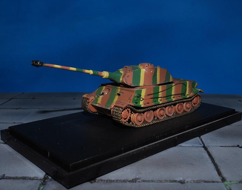 Dragon dr 60587 vk 4502pv eastern front 1945 vk 4502pvporshedely tankdiecast models tanks malvernweather Choice Image