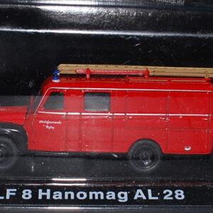 Hanomag AL 28.Modely hasícských vozidel.Diecast models fire engine.Altaya MAG GZ01.Hotové modely.Sběratelské modely Kovové modely. Diecast models cars.fire engine.military vehicles.