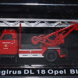 Opel Blitz.Magirus DL 18 Opel Blitz.Modely hasícských vozidel.Diecast models fire engine.Altaya MAG GZ05.Hotové modely.Sběratelské modely Kovové modely. Diecast models cars.fire engine.military vehicles.
