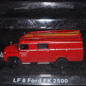 Ford.LF8 Ford FK2500.Modely hasícských vozidel.Diecast models fire engine.Altaya MAG GZ09.Hotové modely.Sběratelské modely Kovové modely. Diecast models cars.fire engine.military vehicles.