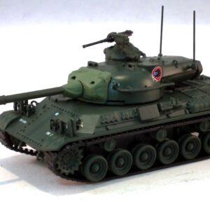 Type 61.Tank.Modely tanků.Diecast models tanks.DeAgostini DA009.Modely vojenské techniky. Diecast models military vehicles. Modely aut. Diecast models cars. Modely letadel. Diecast models aircraft. Diecast models helicopters. Sběratelské modely. Hotové modely. Sběratelské modely tanků. Kovové modely.