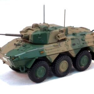 Type 87 ARV.Komatsu. Armored Reconnaissance Vehicle.Burakkuai.JGSDF.Modely vojenské techniky.Diecast models military vehicles.DeAgostini DA026.Modely tanků. Diecast models tanks. Modely aut. Diecast models cars. Modely letadel. Diecast models aircraft. Diecast models helicopters. Sběratelské modely. Hotové modely. Sběratelské modely tanků. Kovové modely.