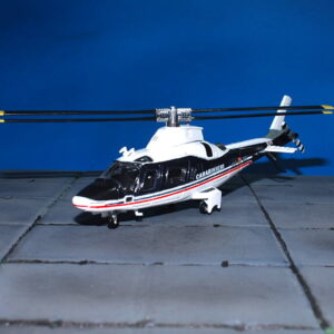 Agusta A109.Stingray.AgustaWestland AW109.Modely vrtulníku.Diecast models helicopters.Grani & Partners Special Edition : Carabinieri 00250265.Modely letadel. Diecast models aircraft. Modely dopravních letadel. Modely vojenské techniky. Diecast models military vehicles, Modely raket. Diecast models rockets. Sběratelské modely. Hotové modely. Sběratelské modely letadel. Kovové modely.