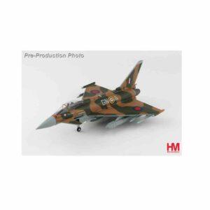 "Hobby Master HA6607 - Eurofighter EF-2000 Typhoon , 'ZK349 / GN-A' No. 29 Sqn. RAF ""Battle of Britain 75th Anniversary"" 2015 (full loaded version).Modely letadel.Diecast models aircraft. Modely dopravních letadel.Diecast models airplanes.airliner.Modely vrtulníků. Diecast models helicopters.Diecast models cars.Modely vojenské techniky. Diecast models military vehicles.Modely raket.Diecast models rockets.Sběratelské modely.Hotové modely.Kovové modely."