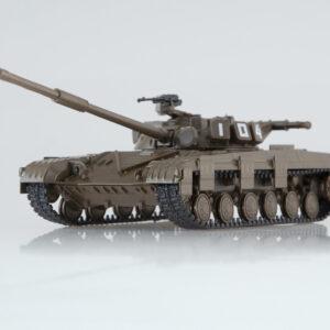 T-64.T-64 Tank.Main Battle Tank.Modely tanků. Diecast models tanks. DeAgostini DAT-04. Modely vojenské techniky. Diecast models military vehicles. Modely aut. Diecast models cars. Modely letadel. Diecast models aircraft. Diecast models helicopters. Sběratelské modely. Hotové modely. Sběratelské modely tanků. Kovové modely.