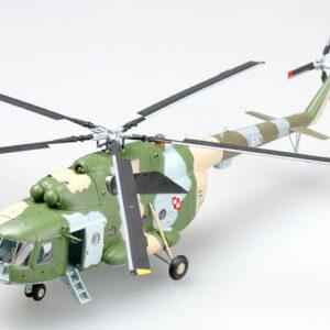 MI-8.Mil Mi-8.Hip.Modely vrtulníku.Diecast models helicopters.Easy Model EM37042. Modely letadel. Diecast models aircraft. Modely dopravních letadel. Modely vojenské techniky. Diecast models military vehicles, Modely raket. Diecast models rockets. Sběratelské modely. Hotové modely. Sběratelské modely letadel. Kovové modely.