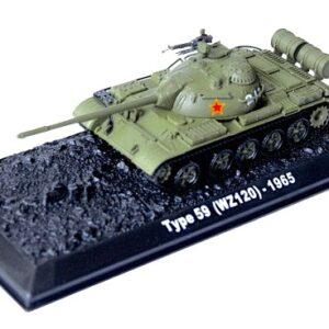 Type 59.Tank.WZ-120 Main Battle Tank.Modely tanků.Diecast models military tanks.Amercom BV18.Modely vojenské techniky. Diecast models military vehicles. Modely aut. Diecast models cars. Modely letadel. Diecast models aircraft. Diecast models helicopters. Modely raket. Diecast models rockets. Sběratelské modely. Hotové modely. Sběratelské modely tanků. Kovové modely.