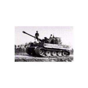 Tiger I.Pz.Kpfw.VI Tiger Ausf. E (Sd.Kfz.181).M.Wittmann.Forces of Valor UN801061A.