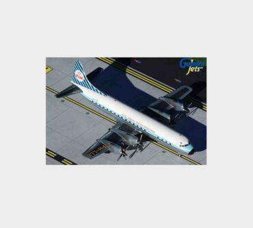 Modely letadel L-188 Electra.Lockheed L-188 Electra.Gemini Jets G2KLM848 - Lockheed L-188 Electra , 'PH-LLE' KLM.Modely dopravních letadel.Diecast models airplanes.airliner.Modely letadel.Diecast models aircraft. Modely vrtulníků. Diecast models helicopters.Diecast models cars.Modely vojenské techniky. Diecast models military vehicles.Modely raket.Diecast models rockets.Sběratelské modely.Hotové modely.Sběratelské modely letadel.Kovové modely.