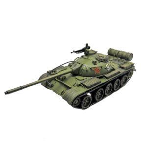 Type 59.Tank.WZ-120 Main Battle Tank.Modely tanků.Diecast models military tanks.Panzerkampf PAN12018A.Modely vojenské techniky. Diecast models military vehicles. Modely aut. Diecast models cars. Modely letadel. Diecast models aircraft. Diecast models helicopters. Modely raket. Diecast models rockets. Sběratelské modely. Hotové modely. Sběratelské modely tanků. Kovové modely.