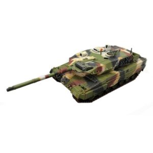 LEOPARD 2 A6 Main Battle Tank.Modely tanků.Diecast models tanks.Panzerkampf PAN12173PB.Modely vojenské techniky. Diecast models military vehicles. Modely aut. Diecast models cars. Modely letadel. Diecast models aircraft. Diecast models helicopters. Modely raket. Diecast models rockets. Sběratelské modely. Hotové modely. Sběratelské modely tanků. Kovové modely.