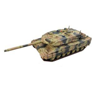 LEOPARD 2 A6 Main Battle Tank.Modely tanků.Diecast models tanks.Panzerkampf PAN12173PC.Modely vojenské techniky. Diecast models military vehicles. Modely aut. Diecast models cars. Modely letadel. Diecast models aircraft. Diecast models helicopters. Modely raket. Diecast models rockets. Sběratelské modely. Hotové modely. Sběratelské modely tanků. Kovové modely.