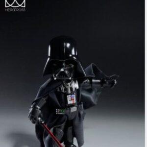 Darth Vader.Star Wars.(Hybrid Metal Figuration).Herocross HMF-011.FILMOVÉ FIGURKY.Film Figures.Akční figurky.Action Figures.