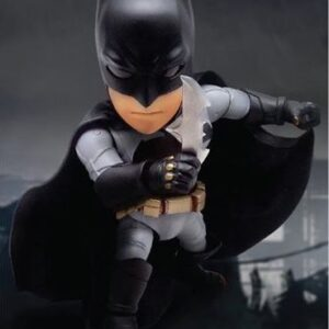 BATMAN v Superman.Hybrid Metal Figuration.Herocross HMF-033.FILMOVÉ FIGURKY.Film Figures.Akční figurky.Action Figures.