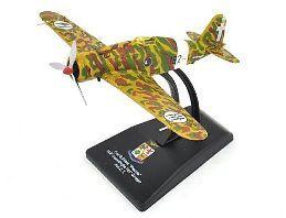 G-50.Fiat G.50 Freccia.Modely letadel.Diecast models aircraft.Leo Models.MAG DC42. Sběratelské modely. Hotové modely. Sběratelské modely letadel. Sběratelské modely vojenské techniky a tanků. Kovové modely.