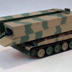 Type 91 AVLB.Armoured Vehicle-Launched Bridge.JGSDF.Modely vojenské techniky.Diecast models military vehicles.DeAgostini Japan Self Defense Force DA049.Modely tanků. Models diecast tanks. Modely aut. Diecast models cars. Modely letadel. Diecast models aircraft. Diecast models helicopters. Sběratelské modely. Hotové modely. Kovové modely.