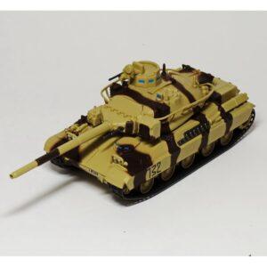 AMX-30 MBT Main Battle.Tank.Modely tanků.Diecast models tanks.Eaglemoss MAG FF12.Modely vojenské techniky. Diecast models military vehicles. Modely aut. Diecast models cars. Modely letadel. Diecast models aircraft. Diecast models helicopters. Modely raket. Diecast models rockets. Sběratelské modely. Hotové modely. Sběratelské modely tanků. Kovové modely.