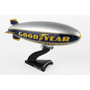 Goodyear Blimp.GOODYEAR.Diecast models aerostat.aeroship.modely vzducholode.POSTAGE STAMP Collection PS5411-1.