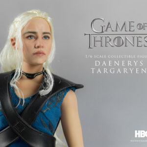 Daenerys Targaryen.Game of Thrones.ThreeZero.3Z0018.FILMOVÉ FIGURKY.Film Figures.Akční figurky.Action Figures.