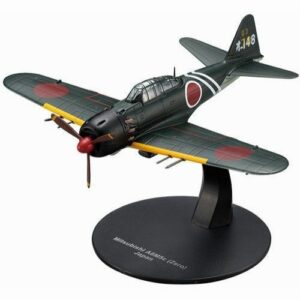 Mitsubishi A6M Zero.Modely letadel.Diecast models aircraft.DeAgostini WWII Aircraft Collection MAG LG02.Modely dopravních letadel. Diecast models airplanes.airliner. Modely vrtulníků. Diecast models helicopters. Modely aut. Diecast models cars. Modely vojenské techniky. Diecast models military vehicles, Modely tanků. Diecast models tanks. Modely raket. Diecast models rockets. Sběratelské modely. Hotové modely. Kovové modely.