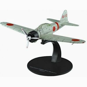 Mitsubishi A6M Zero.Modely letadel.Diecast models aircraft.DeAgostini WWII Aircraft Collection MAG LG11.Modely dopravních letadel. Diecast models airplanes.airliner. Modely vrtulníků. Diecast models helicopters. Modely aut. Diecast models cars. Modely vojenské techniky. Diecast models military vehicles, Modely tanků. Diecast models tanks. Modely raket. Diecast models rockets. Sběratelské modely. Hotové modely. Kovové modely.