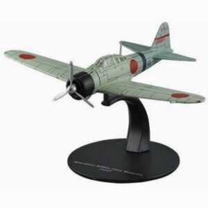 Mitsubishi A6M Zero.Modely letadel.Diecast models aircraft.DeAgostini WWII Aircraft Collection MAG LG19.Modely dopravních letadel. Diecast models airplanes.airliner. Modely vrtulníků. Diecast models helicopters. Modely aut. Diecast models cars. Modely vojenské techniky. Diecast models military vehicles, Modely tanků. Diecast models tanks. Modely raket. Diecast models rockets. Sběratelské modely. Hotové modely. Kovové modely.