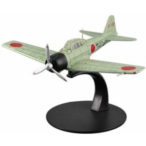 Mitsubishi A6M3 Zero Type 0 Model 32 'HAMP'.Mitsubishi A6M Zero.Modely letadel.Diecast models aircraft.DeAgostini WWII Aircraft Collection MAG LG31.Modely dopravních letadel. Diecast models airplanes.airliner. Modely vrtulníků. Diecast models helicopters. Modely aut. Diecast models cars. Modely vojenské techniky. Diecast models military vehicles, Modely tanků. Diecast models tanks. Modely raket. Diecast models rockets. Sběratelské modely. Hotové modely. Kovové modely.