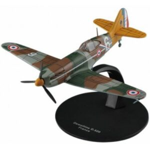 Dewoitine D.520.Modely letadel.Diecast models aircraft.DeAgostini WWII Aircraft Collection MAG LG37.Modely dopravních letadel. Diecast models airplanes.airliner. Modely vrtulníků. Diecast models helicopters. Modely aut. Diecast models cars. Modely vojenské techniky. Diecast models military vehicles, Modely tanků. Diecast models tanks. Modely raket. Diecast models rockets. Sběratelské modely. Hotové modely. Kovové modely.